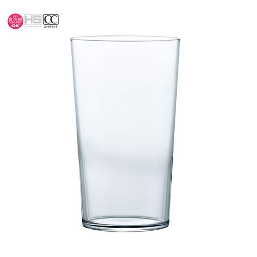 ソーダガラス製 「東洋佐々木ガラス・薄氷タンブラー」
