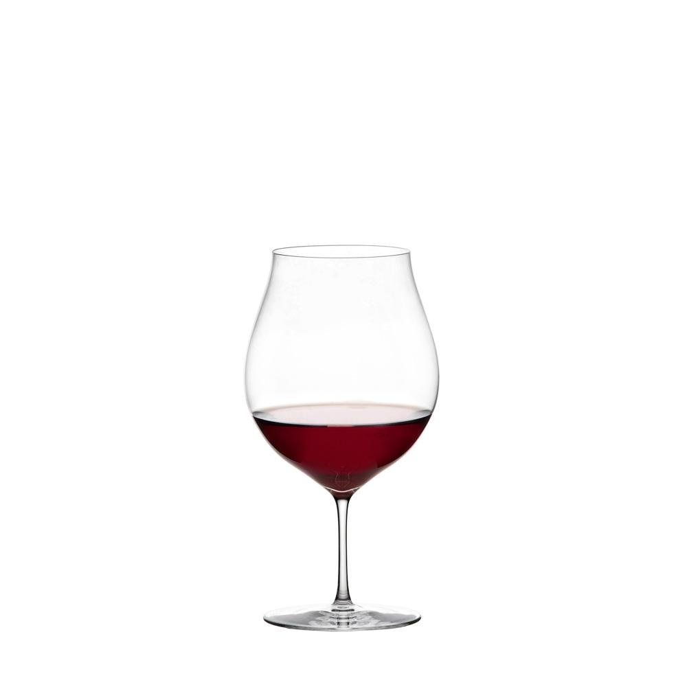 カリクリスタル製 「木村硝子店CAVA(サヴァ)15ozビール&ワイン」