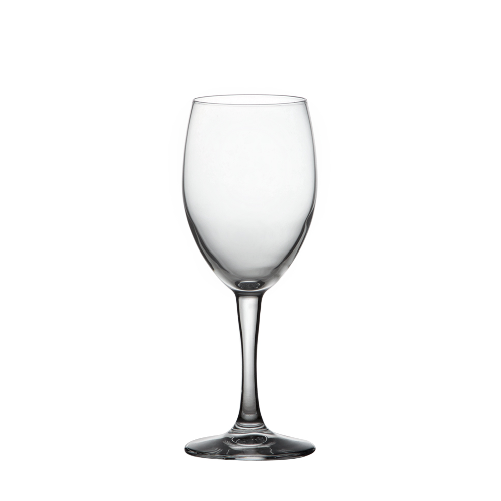 ソーダガラス製  「ボルミオリロッコ社・ナポリ9オンスワイン」
