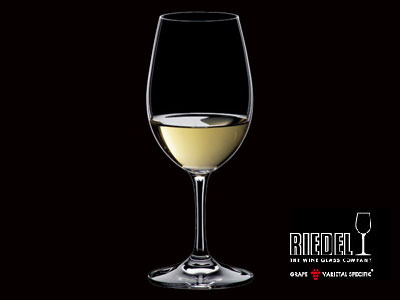 リーデル オヴァチュアシリーズ|6408|05 ホワイトワインペア