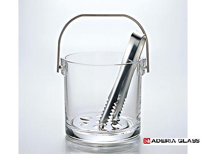 東洋佐々木ガラス | アイスペール | 56776N-2 氷入