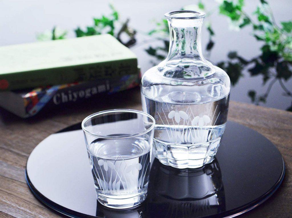 冠水瓶 東洋佐々木ガラス