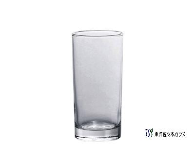 東洋佐々木ガラス | 焼酎グラス | 00549HS ロングタンブラー  (6個入)