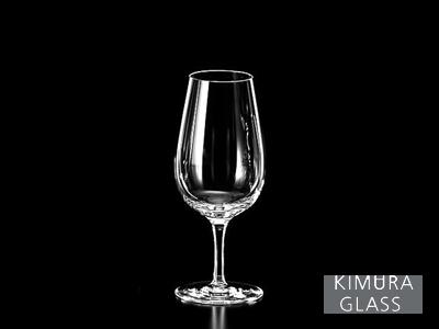 木村硝子店| テイスティンググラス2|230cc (国際標準規格
