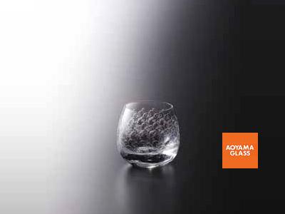 ショットグラス/【青山硝子】バッカス140-1 150cc