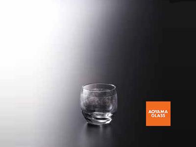 ショットグラス/【青山硝子】バッカス130-3 110cc