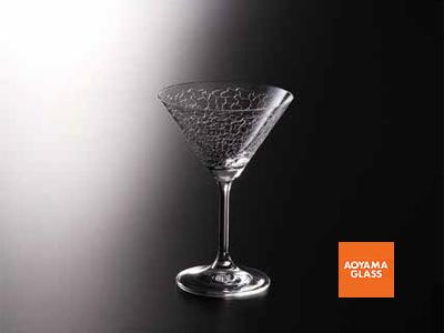カクテルグラス/【青山硝子】ノーブル210-5 190cc