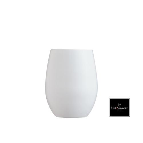 【タンブラー】 【シェフ&ソムリエ プライマリー360タンブラー  ホワイト (360cc)】