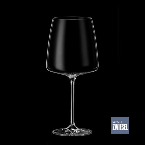 ショットツヴィーゼル センサ まろやかでラグジュアリーなワイン 730cc 120595 SCHOTT ZWIESEL