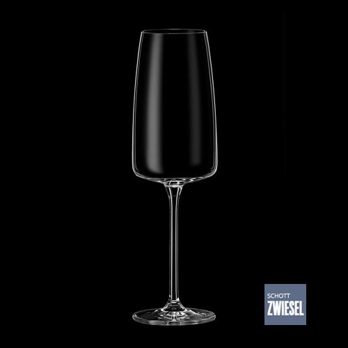 ショットツヴィーゼル センサ スパークリングワイン 190cc