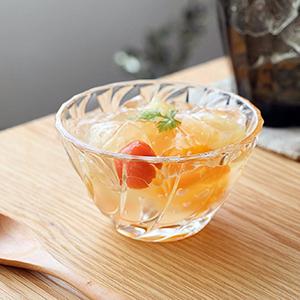【アデリア/ソワール みつ豆鉢 (6個入)】2